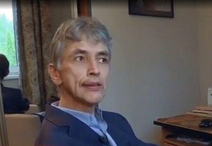 Юрий Гуляев-младший. / Фото: www.russia.tv