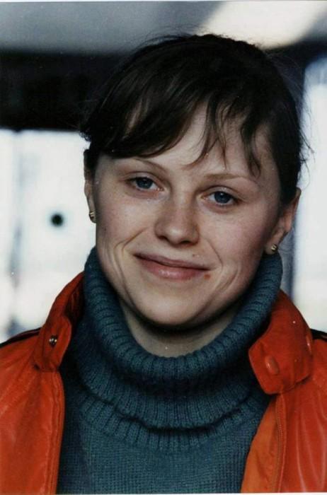 Елена Мухина. / Фото: www.vsyako.net