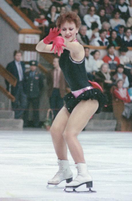 Кира Иванова. / Фото: www.woman.ru