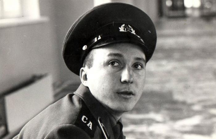 Александр Числов. / Фото: www.ajeshashok.com