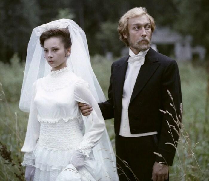 Кадр из фильма «Мой ласковый и нежный зверь». / Фото: www.kinopoisk.ru