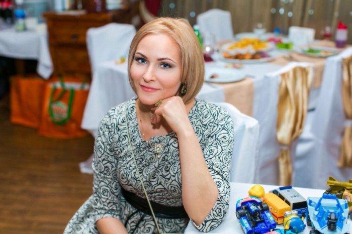 Валерия Осецкая. / Фото: www.yandex.net