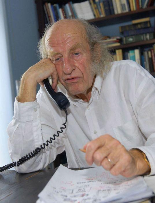 Норберт Кухинке. / Фото: www.photopodium.com