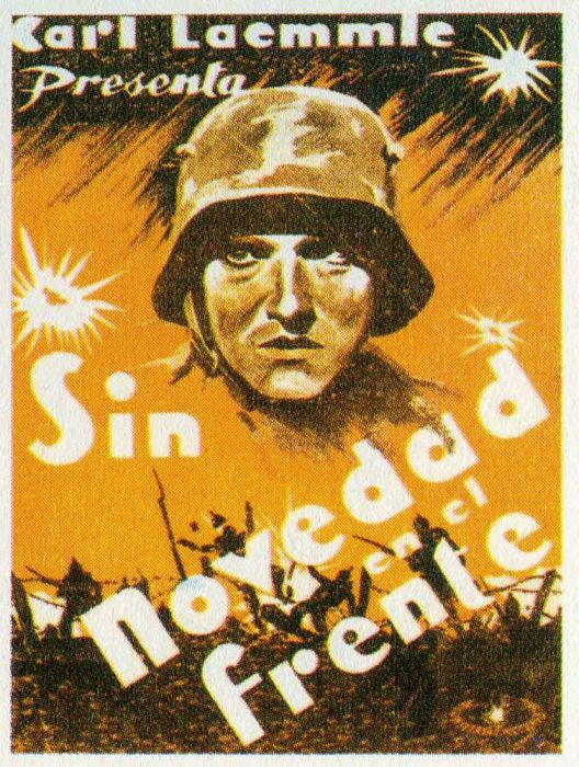 «На Западном фронте без перемен». / Фото: www.kinozon.tv