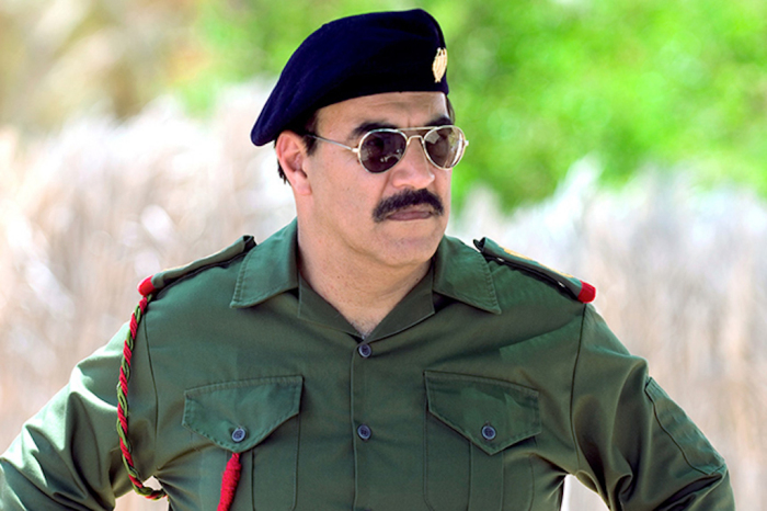 Саддам Хусейн. / Фото: www.mtstv.ru