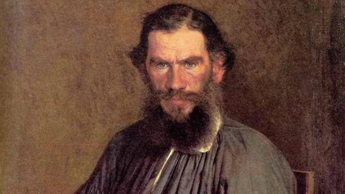Лев Толстой. / Фото: www.culture.ru