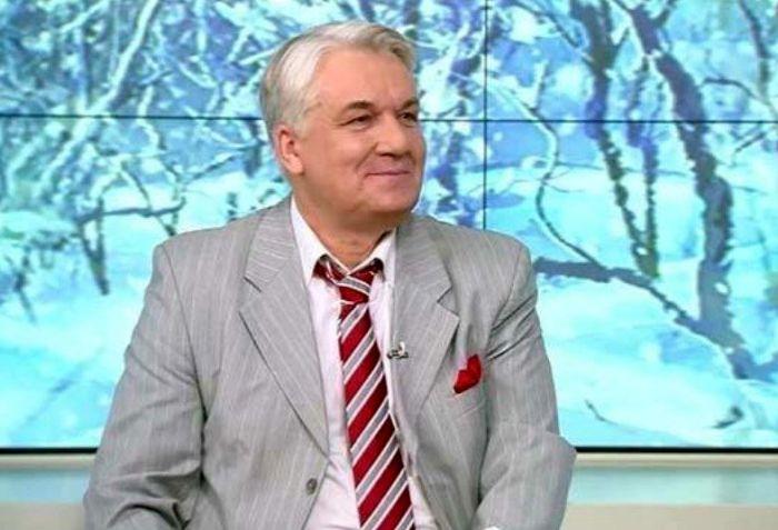 Юрий Шлыков. / Фото: www.1tv.ru