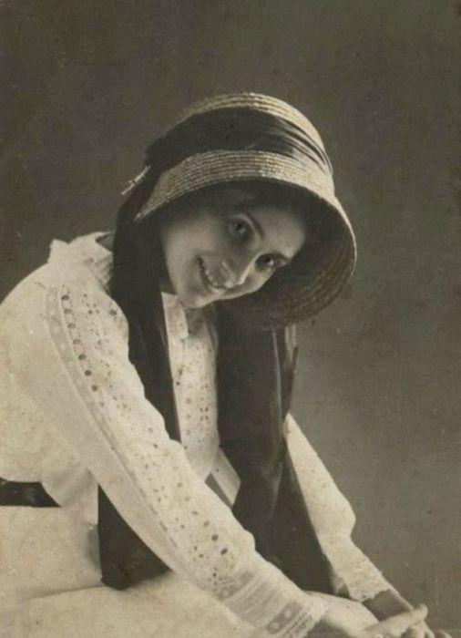 Алиса Коонен. / Фото: www.yarwiki.ru