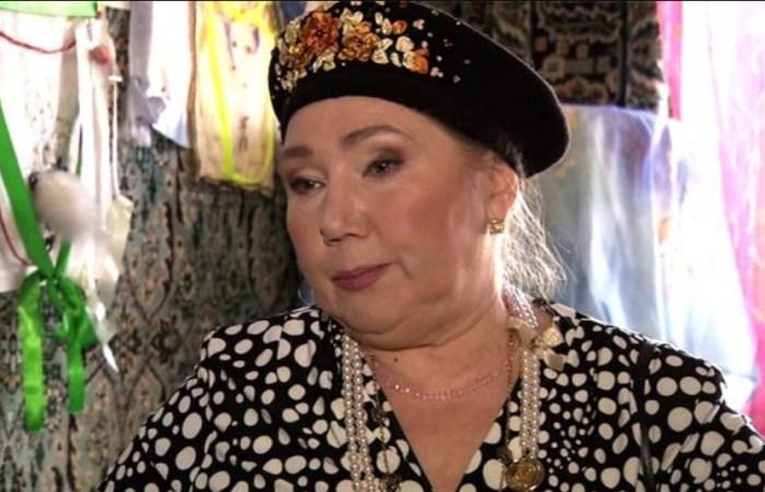 Наталья Назарова. / Фото: www.baskino.me