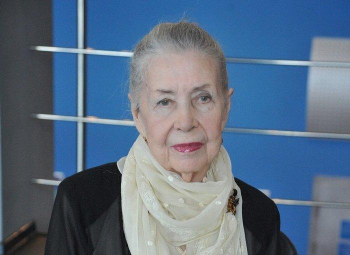 Инна Макарова. / Фото: www.yandex.net