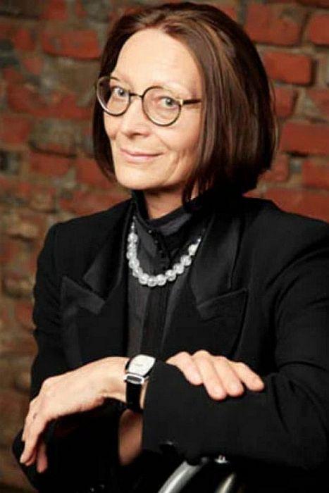 Людмила Ворошилова. / Фото: www.htvs.ru