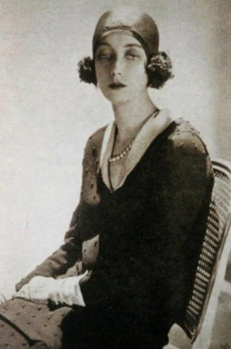 Княгиня Елизавета Белосельская-Белозерская. / Фото: www.culture.ru