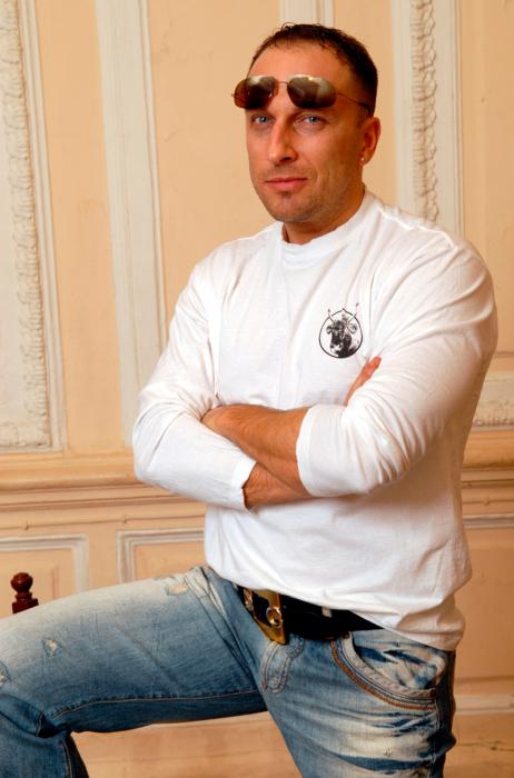 Дмитрий Нагиев. / Фото: www.games-of-thrones.ru