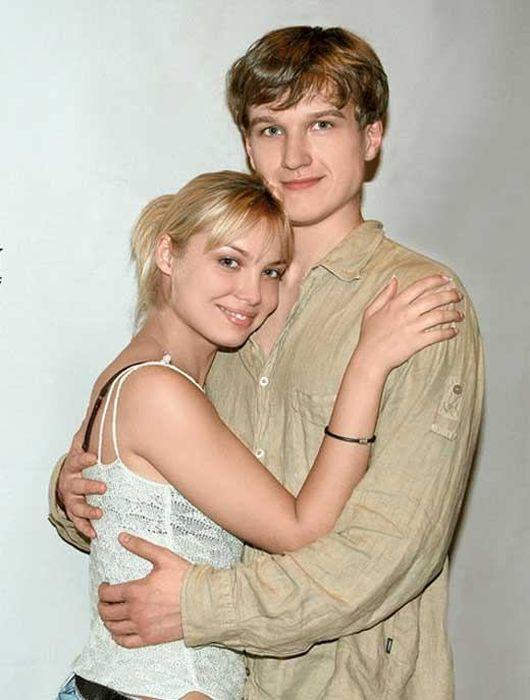 Анатолий Руденко и Татьяна Арнтгольц. / Фото: www.prelest.com