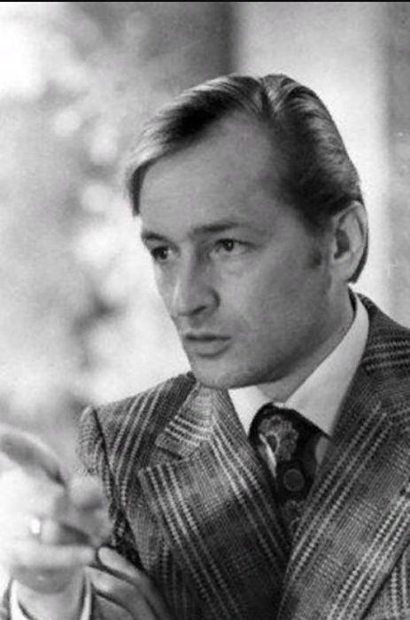 Михаил Ножкин. / Фото: www.kino-teatr.ru