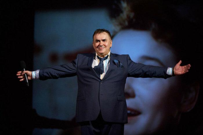 Станислав Садальский. / Фото: www.yandex.net