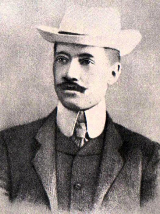 Николай Гумилёв. / Фото: www.24smi.org