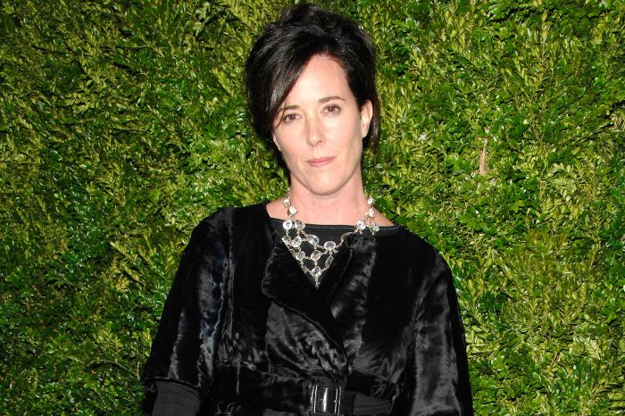 Кейт Спейд. / Фото: www.bravotv.com