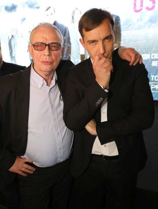 Лев и Роман Прыгуновы. / Фото: www.eg.ru