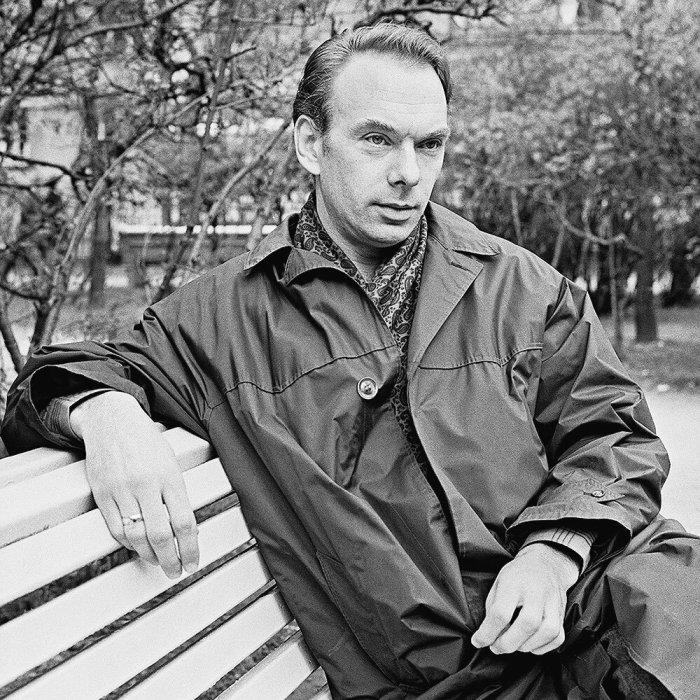 Алексей Баталов. / Фото: www.yandex.net