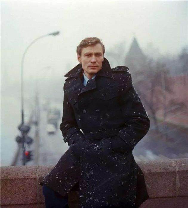 Александр Михайлов. / Фото: www.yandex.net