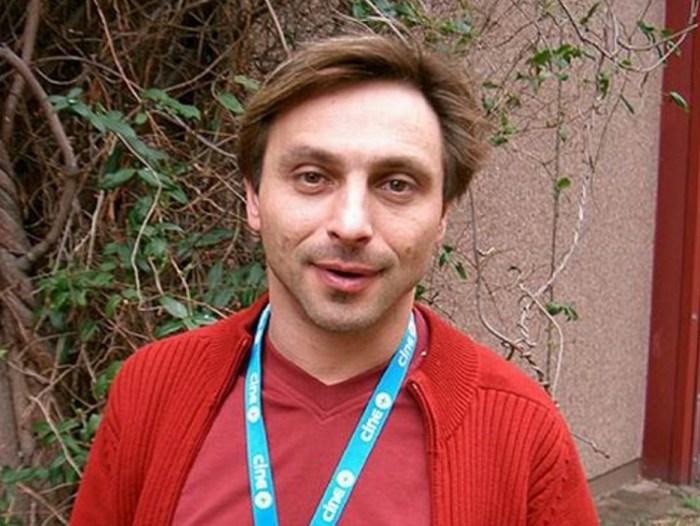 Дмитрий Иосифов. / Фото: www.temalist.ru