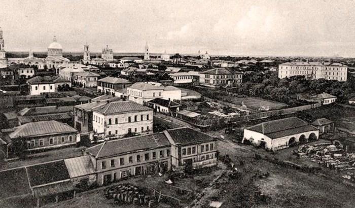 Скопин. / Фото: www.andcvet.narod.ru