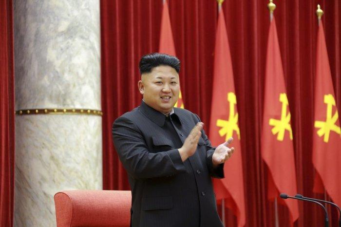Ким Чен Ын. / Фото: www.versiya.info