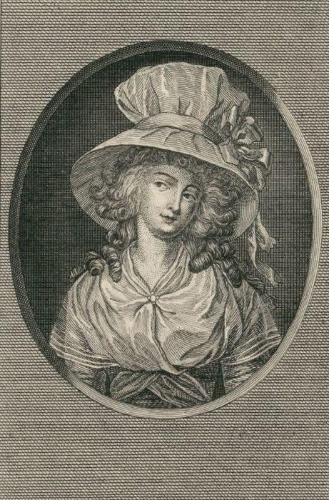 Графиня де Ламотт. / Фото: www.twimg.com