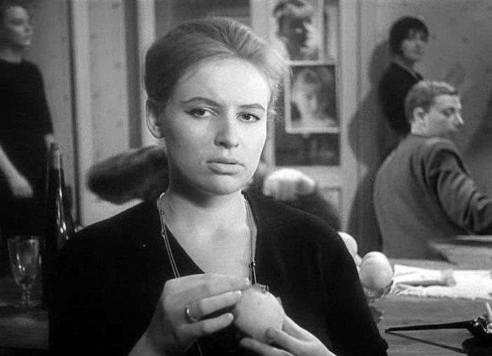 Наталья Рязанцева. / Фото: www.kino-teatr.ru
