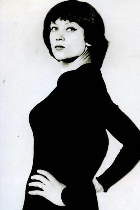 Лидия Савченко. / Фото: www.livejournal.com