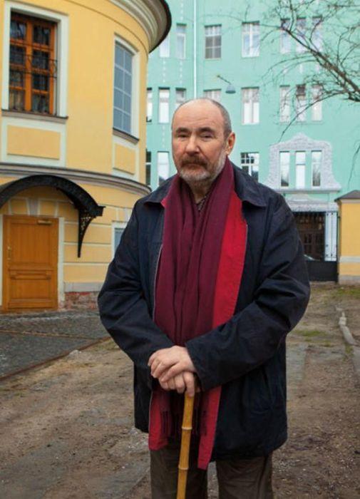 Антон Васильев. / Фото: www.7days.ru