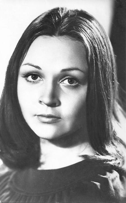 Ирина Акулова. / Фото: www.kinopoisk.ru
