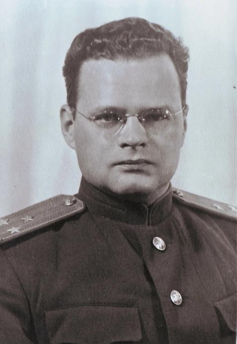 Леонид Квасников. / Фото: www.mir-znaniy.com