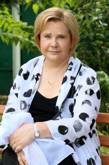 Татьяна Догилева. / Фото: www.курганинские-известия.рф