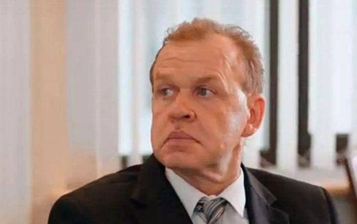 Александр Боровиков. / Фото: www.domkino.tv