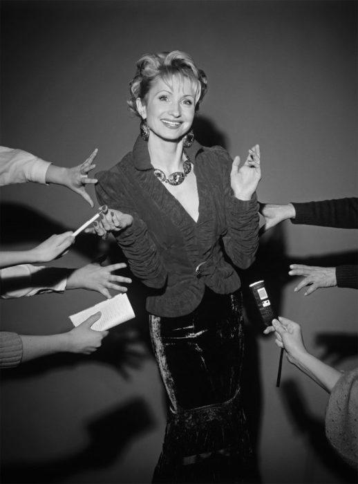 Ольга Прокофьева. / Фото: www.masterphoto.ru