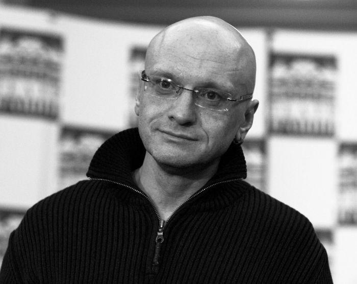 Алексей Девотченко. / Фото: www.thr.ru