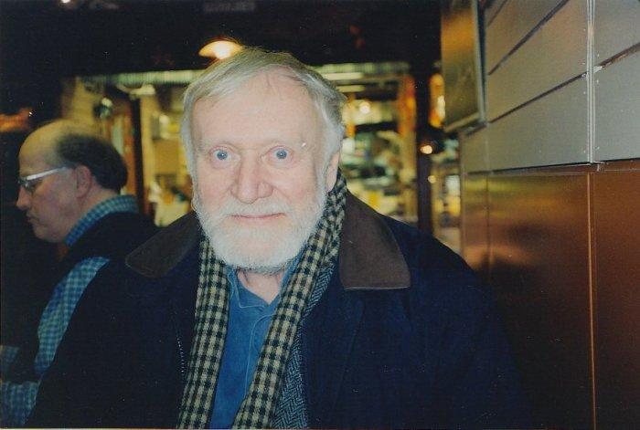 Кир Булычёв. / Фото: www.twimg.com