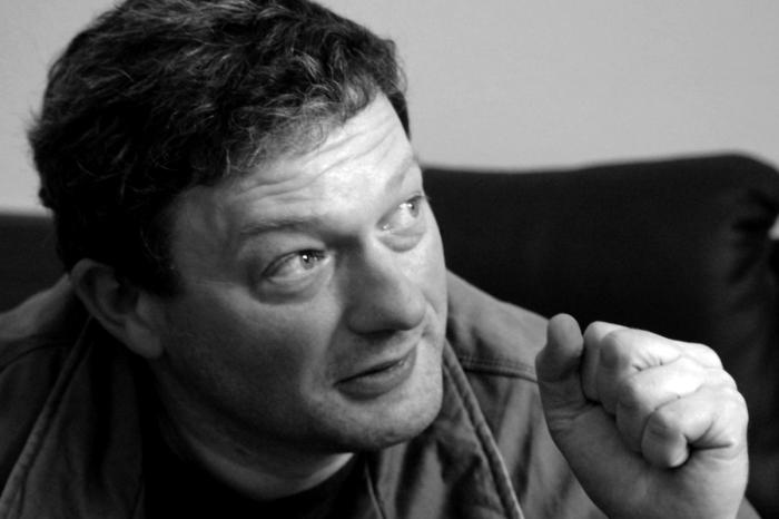 Роман Козак. / Фото: www.teatrpushkin.ru