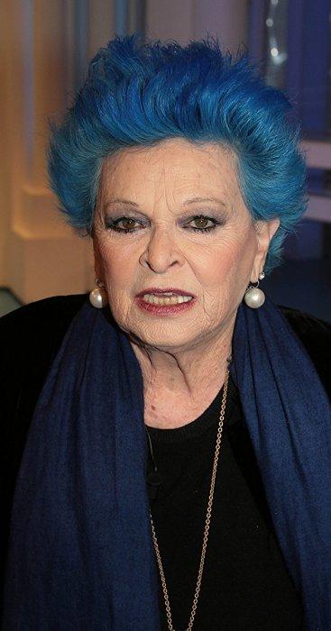 Лючия Бозе. / Фото: www.yandex.net