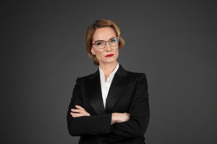 Мария Киселёва. / Фото: www.vokrug.tv