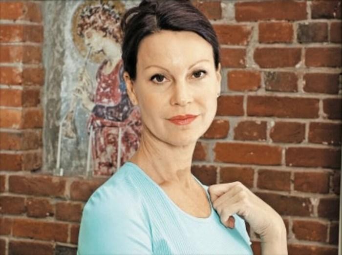 Ирина Чериченко. / Фото: www.i.ytimg.com