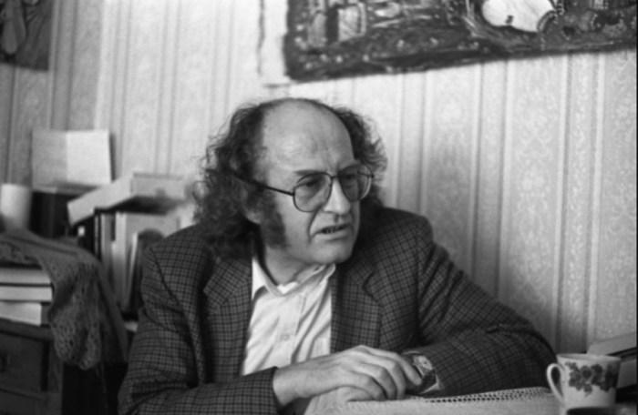Немецкий журналист Норберт Кухинке. / Фото: www.visualrian.ru