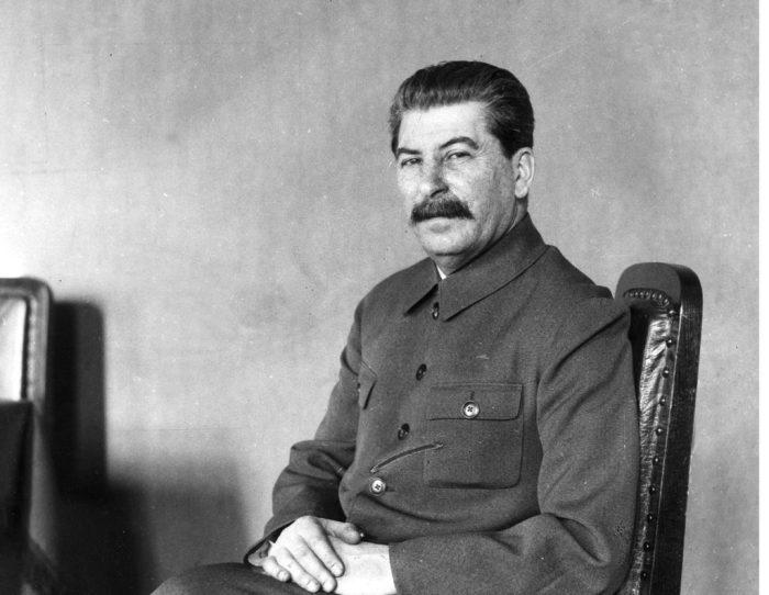 Иосиф Сталин. / Фото: www.loungemedia.ru