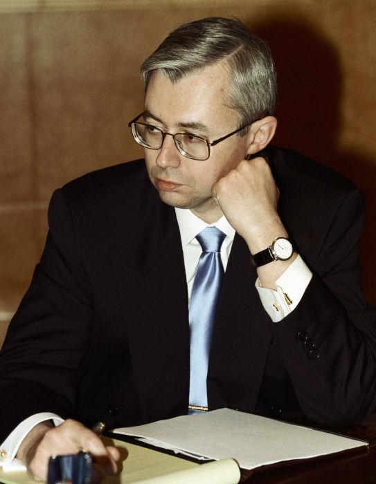Игорь Малашенко. / Фото: www.sputnik.by