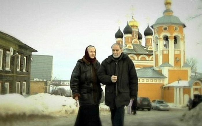 Владимир Заманский и Наталья Климова. / Фото: www.mycdn.me