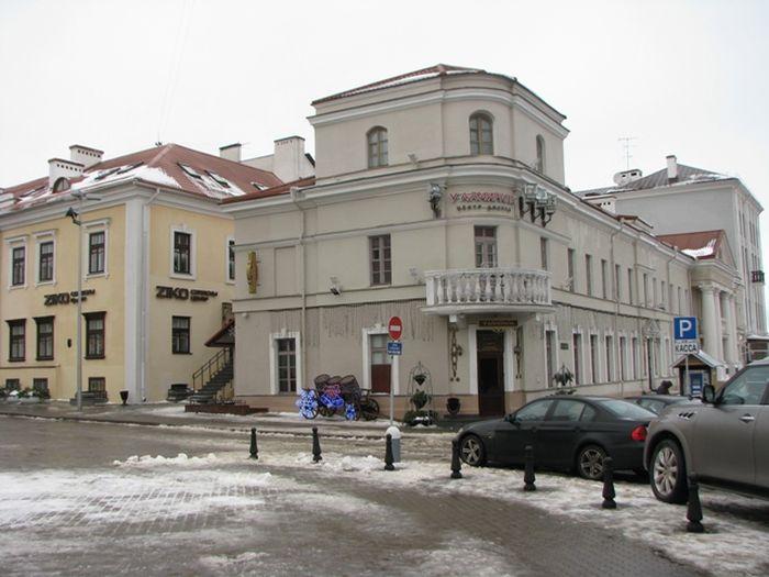 Место трагедии. / Фото: www.helionews.ru
