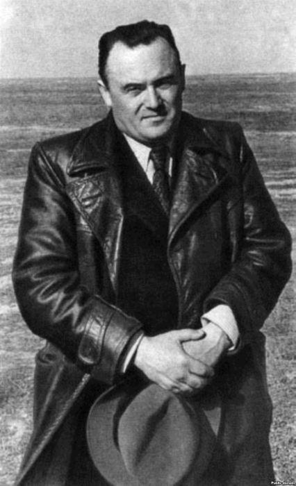 Сергей Королёв. / Фото: www.thefederalist.com