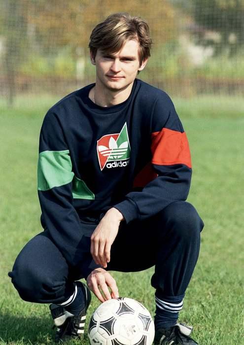 Юрий Тишков. / Фото: www.bolshoisport.ru